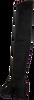 Schwarze STEVE MADDEN Hohe Stiefel JANEY  - small