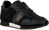 Schwarze HUGO Sneaker low J29225  - small