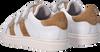 Weiße TON & TON Sneaker low E1835-212  - small
