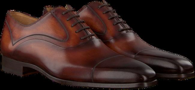 Cognacfarbene MAGNANNI Business Schuhe 20806 - large