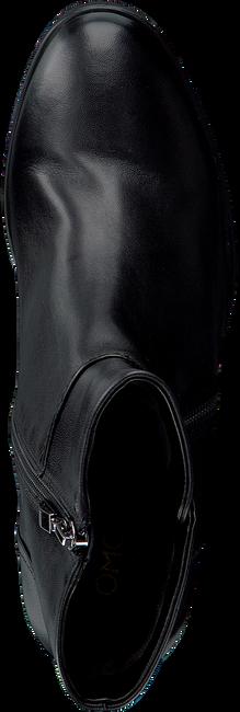 Schwarze OMODA Stiefeletten CADY-11 - large