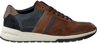 Cognacfarbene CYCLEUR DE LUXE Sneaker low LUCA  - medium