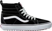 Schwarze VANS Sneaker high UA SK8-HI HEREN  - medium