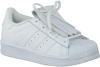 Weiße SNEAKER BOOSTER Schuh-Candy SN KIDS - small