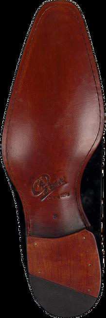 Schwarze GREVE Business Schuhe MAGNUM 4453  - large