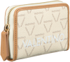 Mehrfarbige/Bunte VALENTINO HANDBAGS Portemonnaie ZIP AROUND WALLET  - small