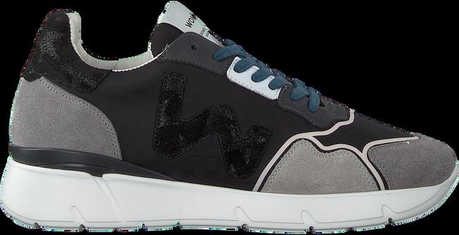 Schwarze WOMSH Sneaker low RUNNY  - large