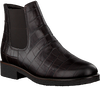 Braune GABOR Chelsea Boots 701  - small