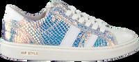 Silberne HIP Sneaker low H1750  - medium