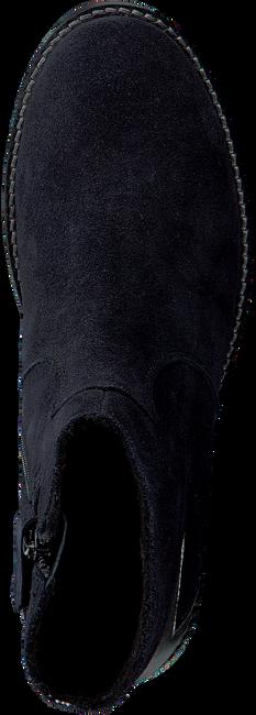 Schwarze APPLES & PEARS Stiefeletten ELGA  - large
