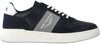 Blaue PME Sneaker low FLETTNER  - small