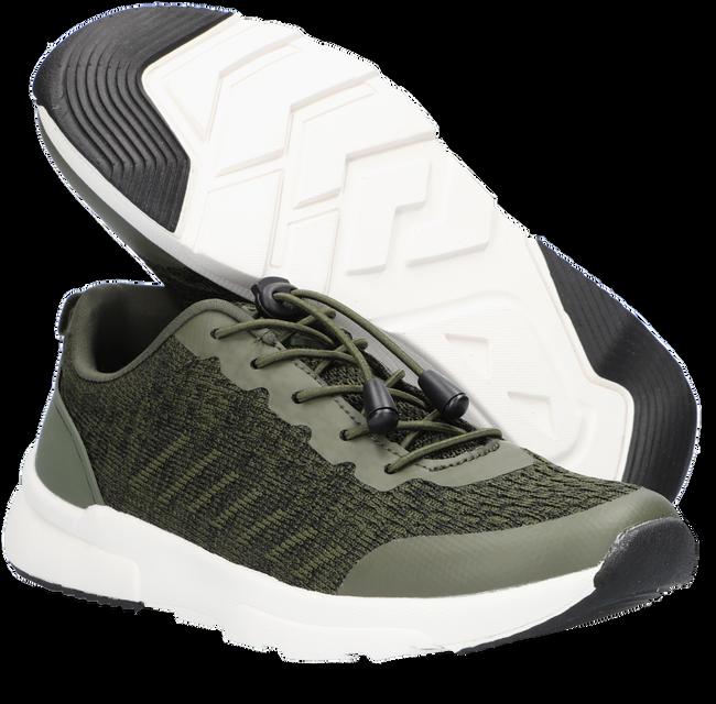 Grüne BULLBOXER Sneaker low AA003F5T  - large