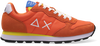 Orangene SUN68 Sneaker low TOM SOLID NYLON MEN  - small