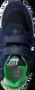 Blaue HIP Sneaker H1798 - small