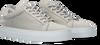 Graue NUBIKK Sneaker low JAGGER PURE FRESH  - small