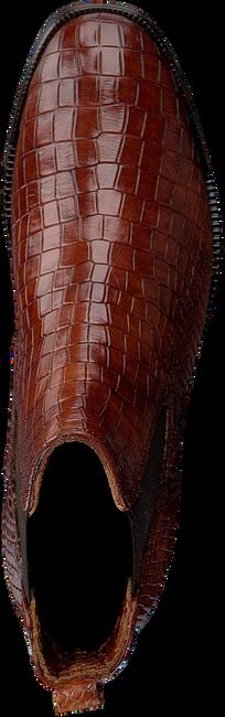 Cognacfarbene OMODA Chelsea Boots MASHA  - large