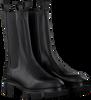 Schwarze COPENHAGEN STUDIOS Chelsea Boots CPH500  - small