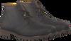 Braune PANAMA JACK Ankle Boots BASIC - small