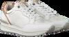 Weiße BRAQEEZ Sneaker NICOLE NICE  - small