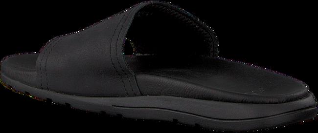 Black UGG shoe XAVIER LUXE  - large