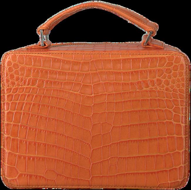 Orangene UNISA Clutch ZBELE  - large
