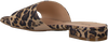 Braune NOTRE-V Mules 41167  - small