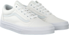 Weiße VANS Sneaker OLD SKOOL WMN - small