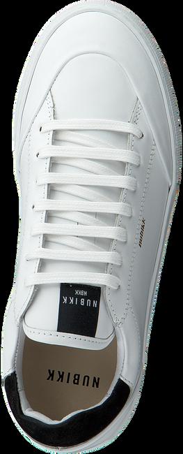 Weiße NUBIKK Sneaker low JOLIE NAYA  - large