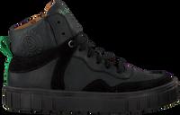 Schwarze BRAQEEZ Sneaker LARS LUX  - medium