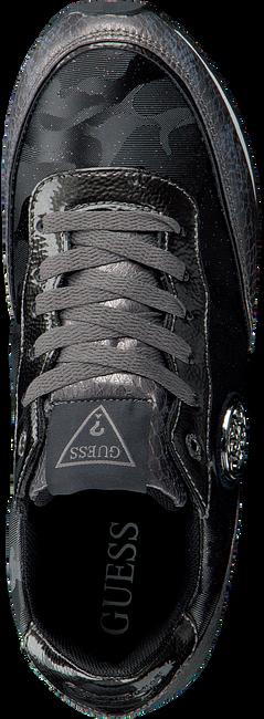 Black GUESS shoe FLSNN3 FAB12  - large