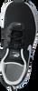 Schwarze NIKE Sneaker AIR MAX TAVAS KIDS - small