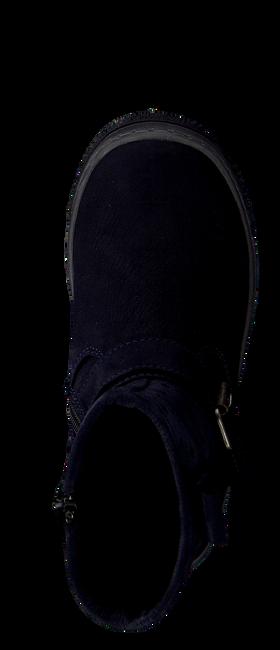 Blaue JOCHIE & FREAKS Langschaftstiefel 14168 - large
