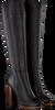 Schwarze NOTRE-V Hohe Stiefel ELISA2  - small