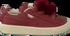 Rote PUMA Sneaker PUMA X TC BASKET POMPOM - small