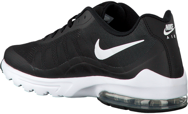 Schwarze NIKE Sneaker AIR MAX INVIGOR MEN - large