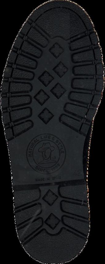 Schwarze PANAMA JACK Ankle Boots FEDRO IGLOO C3 - larger