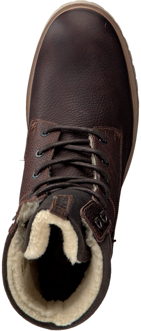 Braune BJORN BORG Sneaker high KENN HGH  - large