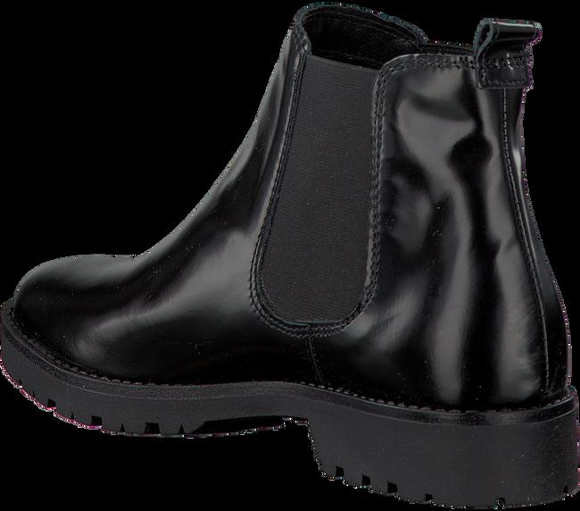Schwarze OMODA Chelsea Boots 051.911 - large