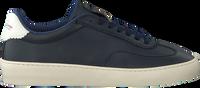 Blaue SCOTCH & SODA Sneaker low PLAKKA  - medium