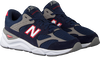 Blaue NEW BALANCE Sneaker MSX90  - small