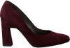 Rote PETER KAISER Pumps KAROLIN  - small