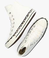 Weiße CONVERSE Sneaker high CHUCK TAYLOR ALL STAR HI  - medium