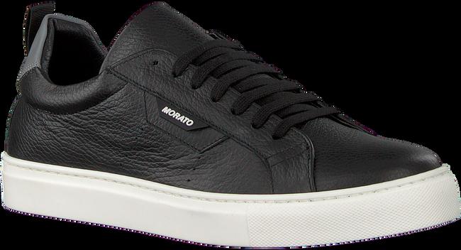 Schwarze ANTONY MORATO Sneaker low MMFW01335  - large