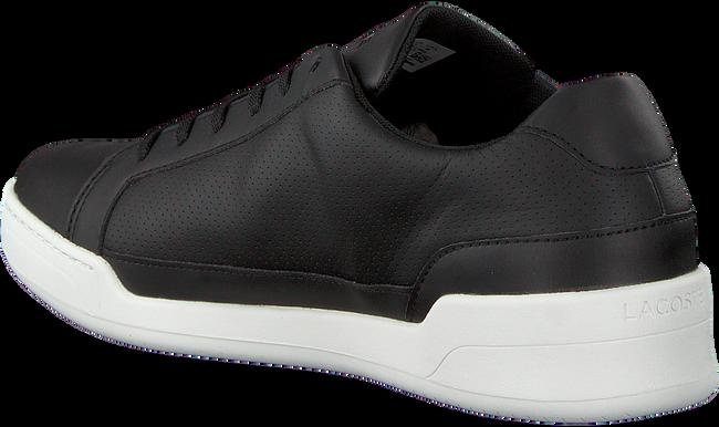 Schwarze LACOSTE Sneaker CHALLENGE  - large