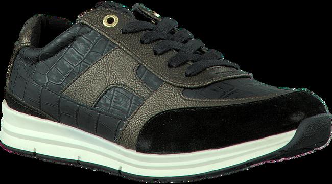 Schwarze BULLBOXER Sneaker AFZF5S000 - large
