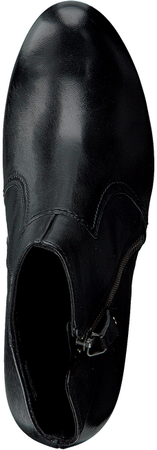 Schwarze PAUL GREEN Stiefeletten 9384 - large
