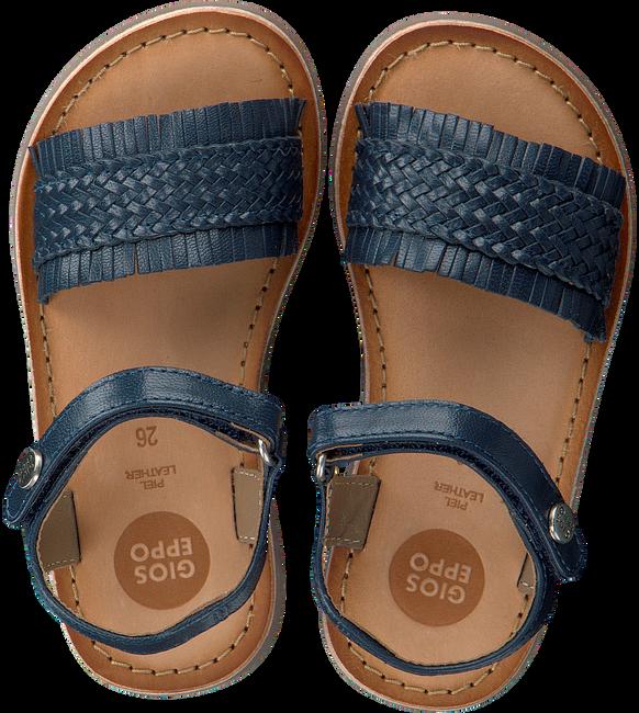 Blaue GIOSEPPO Sandalen 48615  - large