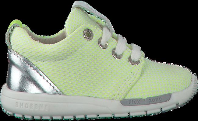 Gelbe SHOESME Sneaker RF6S041 - large