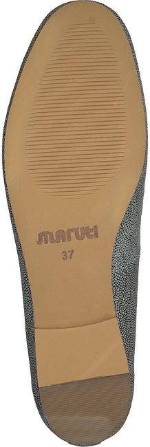 Graue MARUTI Loafer BLOOM  - large
