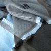 Blaue TOMMY HILFIGER Schal TH BLANKET  - small